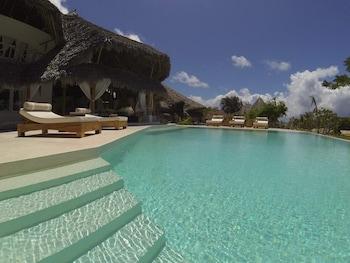 レオパード ポイント ラグジュアリー ビーチ リゾート & スパ