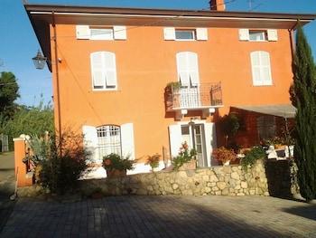 Villa I Poggioli