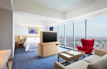 Four Points by Sheraton Surabaya - Guestroom  - #0