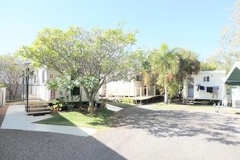Mt Isa City Motel