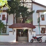 卡利普圖斯飯店
