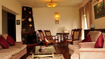 Clouds Holiday Bungalow Haputhale - Hotel Interior  - #0