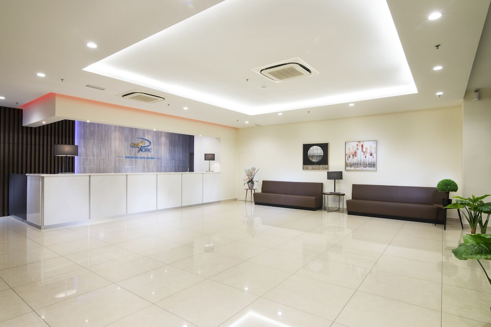 One Pacific Hotel & Serviced Apartments