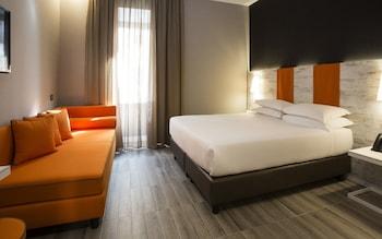 スムース ホテル ローマ テルミニ