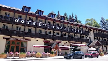 Photo for Hôtel Castillan in La Grave