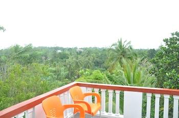 Kurumba Hills - Terrace/Patio  - #0