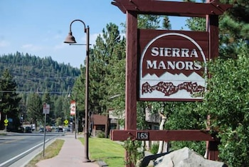Sierra Manors 98 1 Br condo by RedAwning
