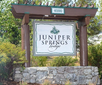 Juniper Springs 231 1 Br condo by RedAwning