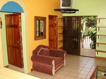 Las Calas Rojas - Living Area  - #0