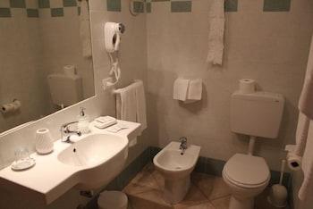 Agriturismo Corte Carezzabella - Bathroom  - #0