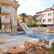 伊薩爾公寓飯店