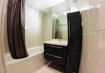 Appartement Standing Biarritz - Bathroom  - #0