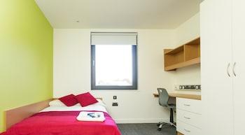 Petros Court – Canterbury Christchurch University - Guestroom  - #0