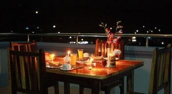 Pine Breeze Hotel - Outdoor Dining  - #0