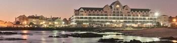 クリスタル ビーチ ホテル