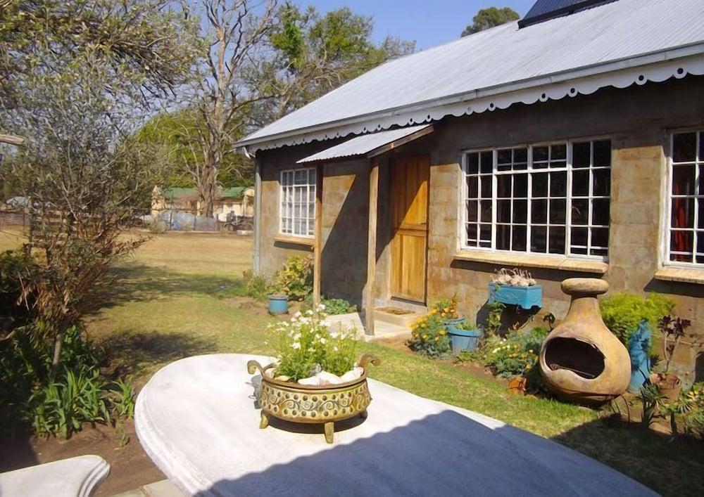 McCloud's Cottage McCloud's Accommodation