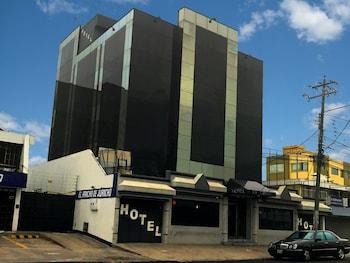拉希貝勒斯飯店
