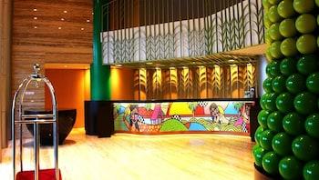 吉薩因風格飯店