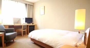 Hotel Brillante Musashino - Guestroom  - #0
