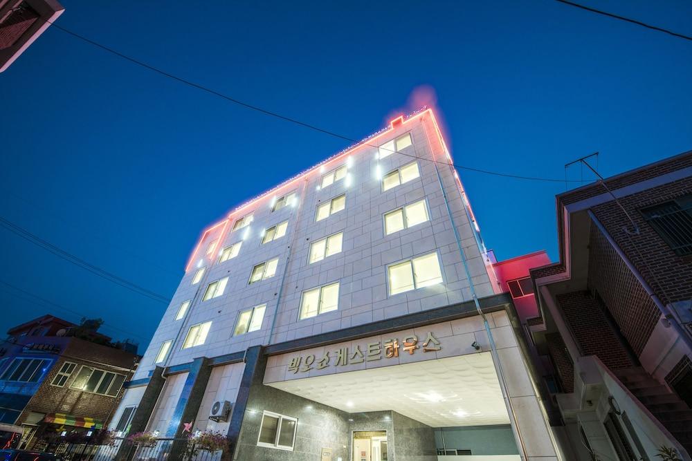 Big-O Show Guesthouse - Hostel