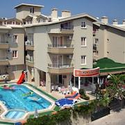 李曼公寓飯店