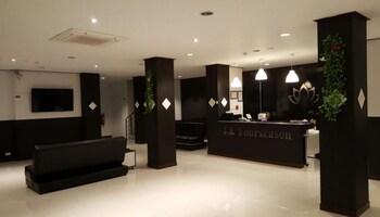 JJ Fourseason Residence Suvarnabhumi - Reception  - #0