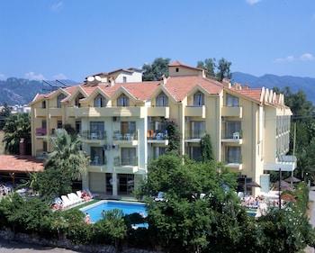 辛南公寓飯店