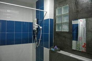 Punnada Resort - Bathroom  - #0