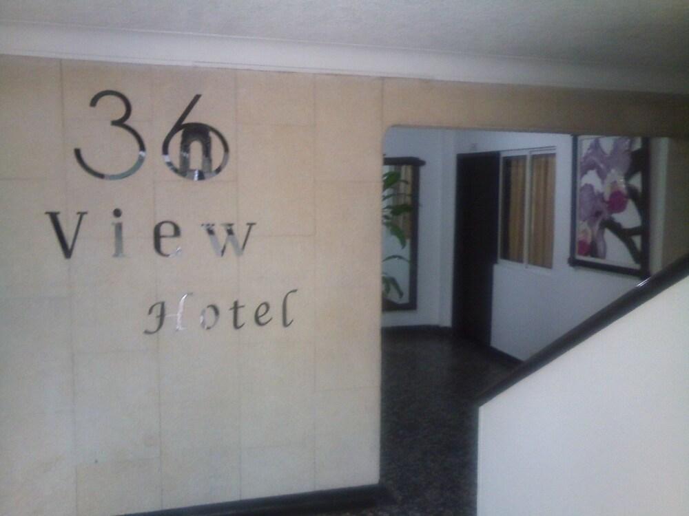 Hotel 36 View Cabecera