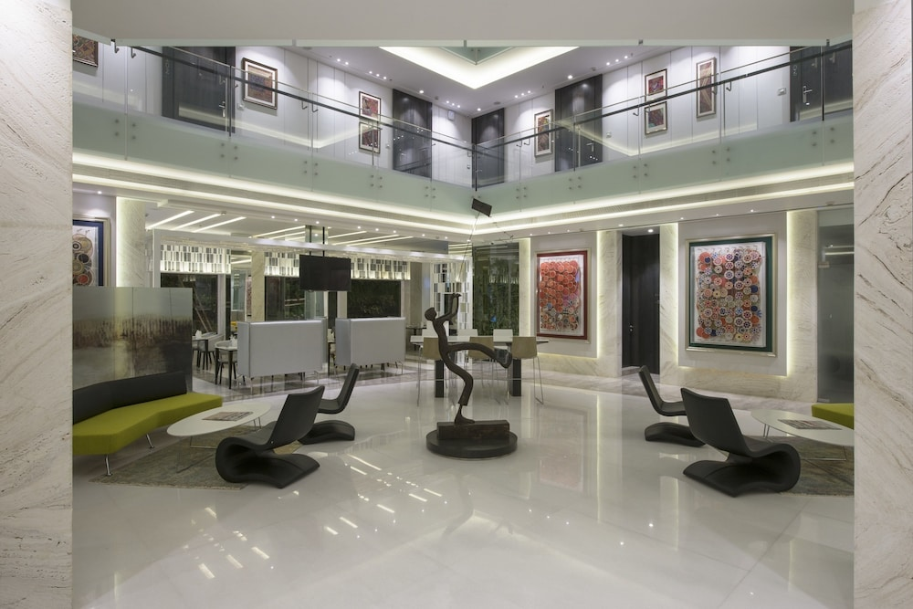 EASTIN RESIDENCES VADODARA- A FIRST-CLASS BOUTIQUE HOTEL AND SERVICED