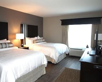 Hotel At Batavia Downs in Batavia, New York