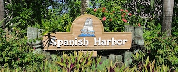 Spanish Harbor 37 MO 2 Br condo by RedAwning