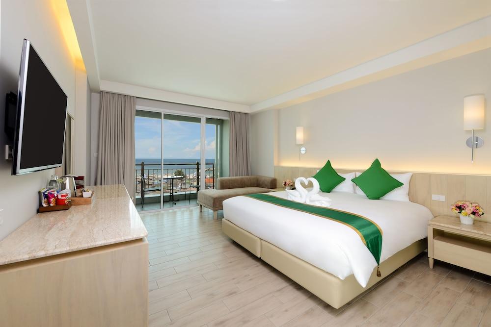 Hisea Huahin Hotel