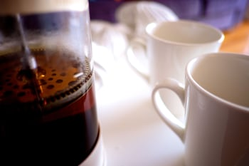 Cottesloe Sakura Blue Apartment - In-Room Coffee  - #0