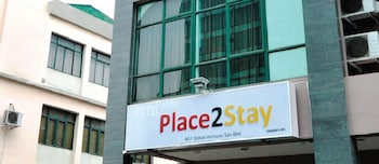 Place2Stay - RH - Featured Image  - #0