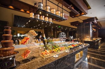 Grand New Century Hotel Yuhang Hangzhou - Buffet  - #0