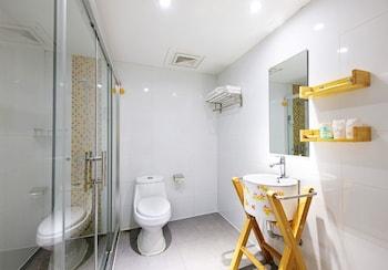 LN White House Hotel - Bathroom  - #0