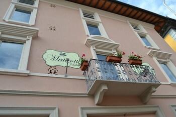 瑪泰歐蒂假日旅館