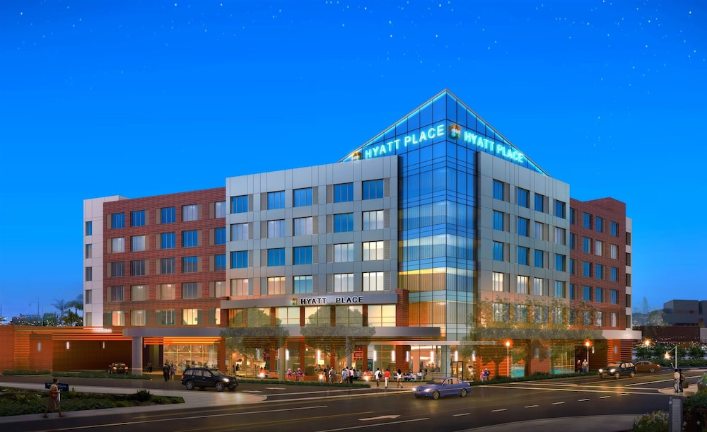 Hyatt Place Emeryville San Francisco Bay Area Hotel In United States Booking