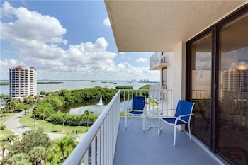 Lovers Key Beach Club 905 1 Beach Front Heated Pool Sleeps 4 1 Br condo by RedAwning