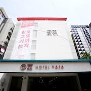 仁川亞加飯店