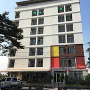 曼谷安奴布里塔拉渡假村