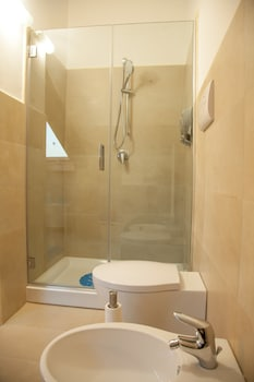 CAESAR b&b NAPOLI - Bathroom  - #0