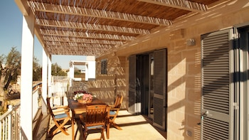 Borgo De Li Santi - Terrace/Patio  - #0