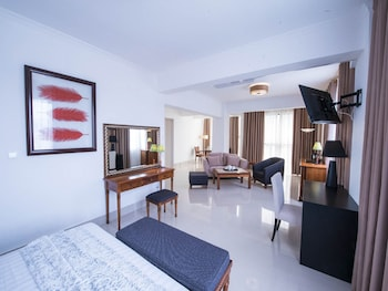 Palms Hotel - Guestroom  - #0