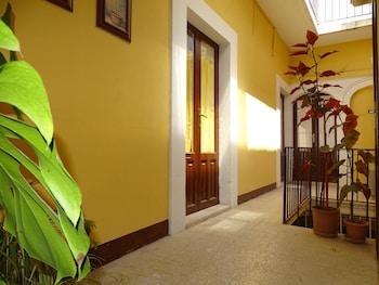 Palazzo Iargia - Exterior  - #0