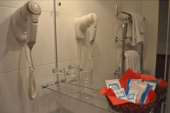 Krasny Terem hotel - Bathroom  - #0