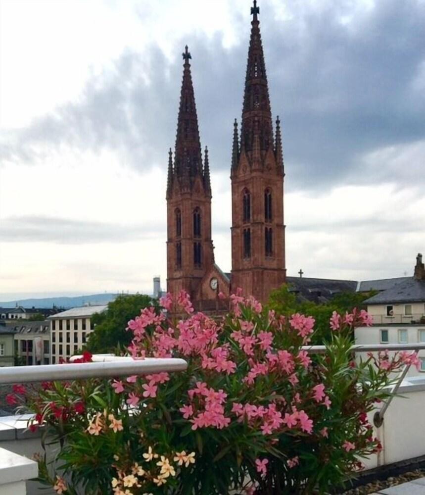 Business Hostel Wiesbaden Prime