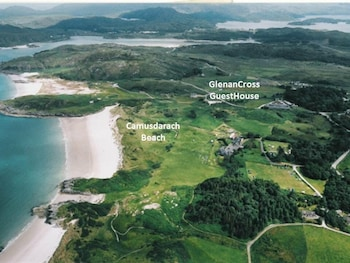 GlenanCross GuestHouse - Aerial View  - #0