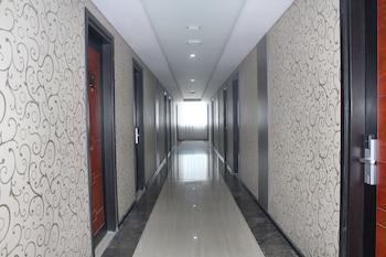 Airy Denpasar Barat Teuku Umar Barat 350 Bali - Hallway  - #0